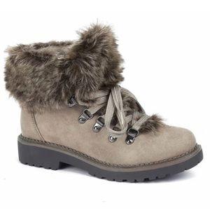 Esprit Caddie Boots
